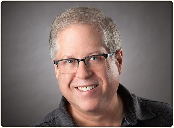 Jerry Kahn, LCSW