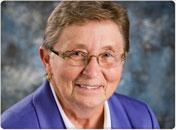 Margaret Pofahl, LCSW