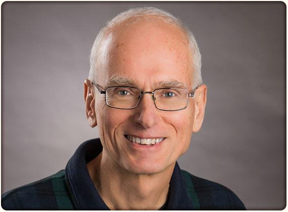 David Sorensen, LPC